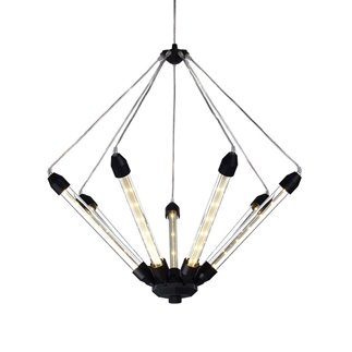 KROON 7 - Suspension LED Ø20-75cm